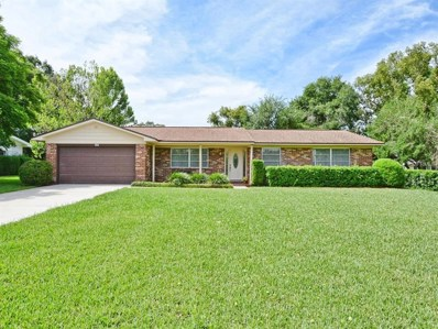 9936 Morningside Drive, Leesburg, FL 34788 - MLS#: G5001776