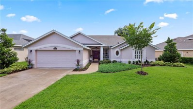 9914 Spring Lake Drive, Clermont, FL 34711 - MLS#: G5001782