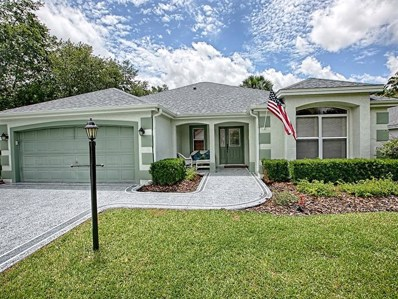 1502 Cervantes Place, Lady Lake, FL 32159 - MLS#: G5001797