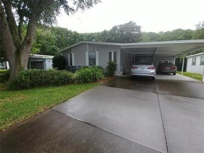 804 Oak Boulevard, Wildwood, FL 34785 - MLS#: G5001804