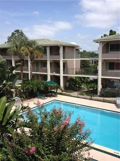 109 Oyster Bay Circle UNIT 130, Altamonte Springs, FL 32701 - #: G5001825