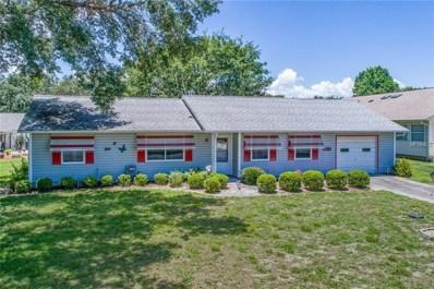 1124 Ben Hope Drive, Leesburg, FL 34788 - MLS#: G5001842