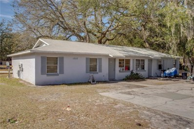 1027 Birchwood Court, Leesburg, FL 34748 - MLS#: G5001861