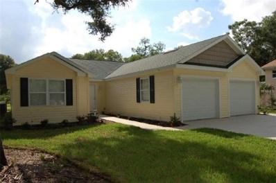 1301 &1303 S Dewey Street, Eustis, FL 32726 - #: G5001868