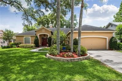 16605 Longleat Drive, Lutz, FL 33549 - #: G5001876