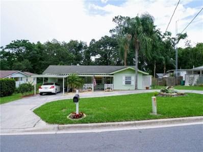 406 N Rhodes Street, Mount Dora, FL 32757 - MLS#: G5001898