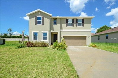 11242 Wishing Well Lane, Clermont, FL 34711 - MLS#: G5001920
