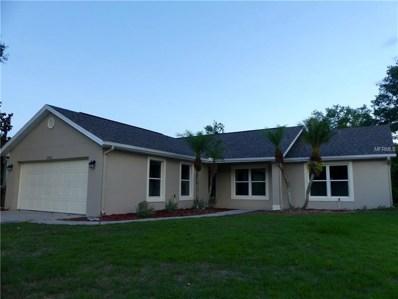 12018 Kathleen Court, Clermont, FL 34711 - MLS#: G5001935