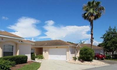 403 Fuentez Avenue, The Villages, FL 32159 - MLS#: G5001941