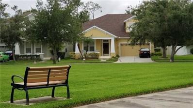 2214 Strawberry Tree Lane, Orlando, FL 32828 - MLS#: G5001950