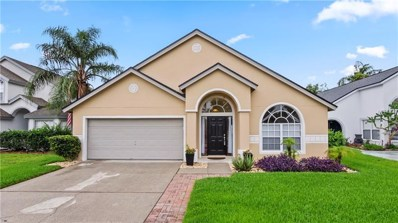 16524 Coopers Hawk Avenue, Clermont, FL 34714 - MLS#: G5002003