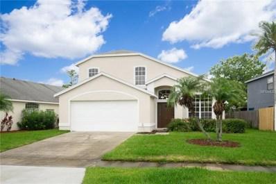 302 Lexingdale Drive, Orlando, FL 32828 - MLS#: G5002033