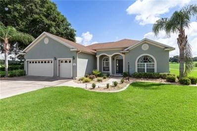 17263 Se 122ND Ct, Summerfield, FL 34491 - #: G5002036