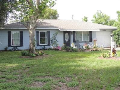 13216 Grand Terrace Drive, Grand Island, FL 32735 - MLS#: G5002062