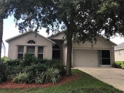 2221 Sandridge Circle, Eustis, FL 32726 - MLS#: G5002065