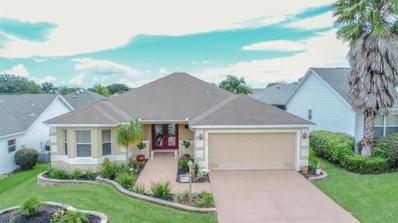 1876 Blythewood Loop, The Villages, FL 32162 - MLS#: G5002071