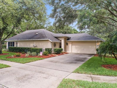 6024 Spring Creek Court, Mount Dora, FL 32757 - MLS#: G5002089