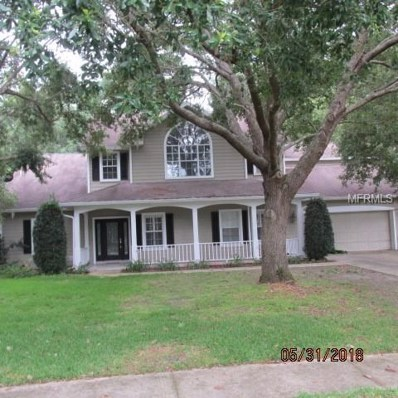 19557 Spring Oak Drive, Eustis, FL 32736 - MLS#: G5002091
