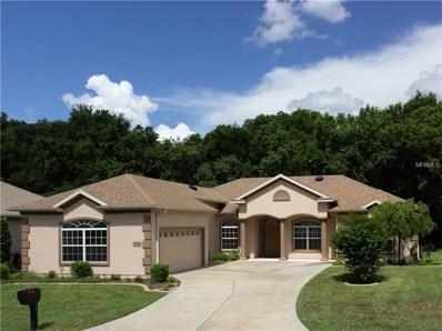 11000 Se 168TH Loop, Summerfield, FL 34491 - MLS#: G5002114