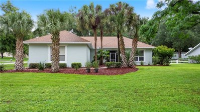 16033 Four Lakes Lane, Montverde, FL 34756 - #: G5002117