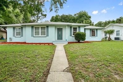 209 S College Street, Leesburg, FL 34748 - MLS#: G5002120