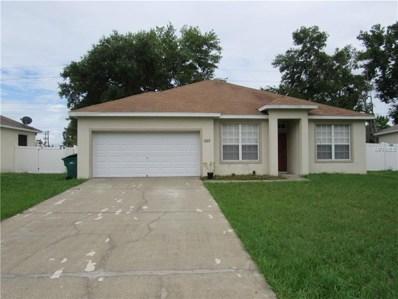 217 Bluff Pass Drive, Eustis, FL 32726 - MLS#: G5002146