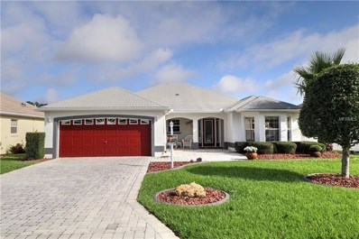 2107 Sansores Street, The Villages, FL 32159 - MLS#: G5002150