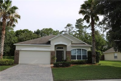 3354 Creek Run Lane, Eustis, FL 32736 - MLS#: G5002152