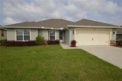 4506 Manica Drive, Tavares, FL 32778 - MLS#: G5002191