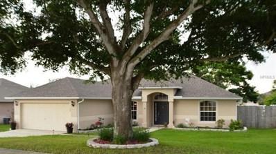 1108 Peregrine Street, Groveland, FL 34736 - MLS#: G5002218