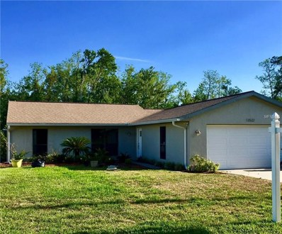 13532 Country Club Drive, Tavares, FL 32778 - MLS#: G5002252