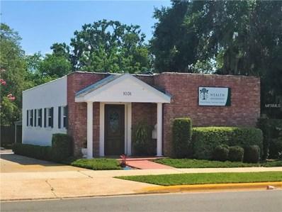 1031 W Magnolia Street, Leesburg, FL 34748 - MLS#: G5002253