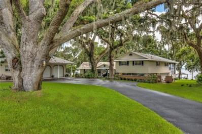 417 Oak Hammock Lane, Leesburg, FL 34748 - MLS#: G5002308