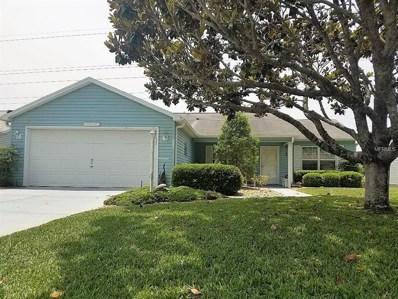 1820 Palo Alto Avenue, The Villages, FL 32159 - MLS#: G5002330