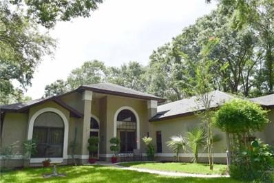 1013 Cavern Drive, Apopka, FL 32712 - MLS#: G5002331