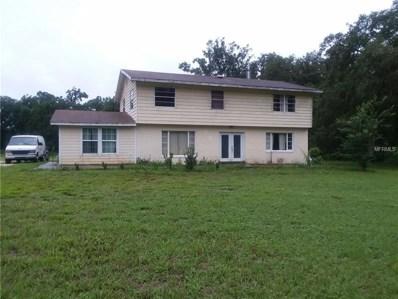 6285 W C 48, Bushnell, FL 33513 - MLS#: G5002340