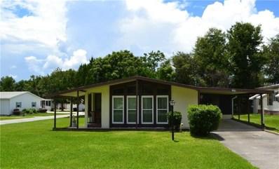 5500 Heritage Boulevard, Wildwood, FL 34785 - MLS#: G5002349