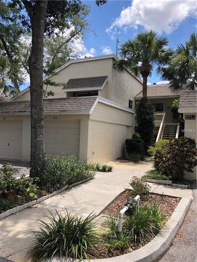 433 S Netherwood Crescent UNIT 1, Altamonte Springs, FL 32714 - #: G5002350