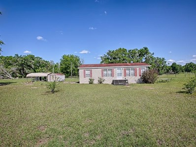 3323 Lake Griffin Road, Lady Lake, FL 32159 - MLS#: G5002363