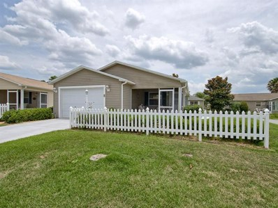 2633 Everwood Court, The Villages, FL 32162 - MLS#: G5002368