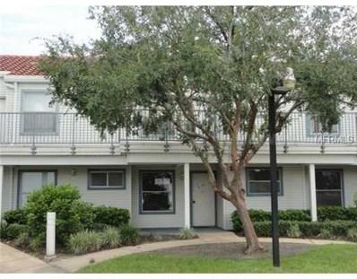 2508 Woodgate Boulevard UNIT 104, Orlando, FL 32822 - MLS#: G5002370