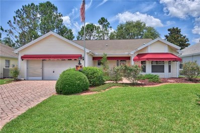 2142 Margarita Drive, The Villages, FL 32159 - MLS#: G5002383