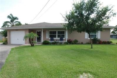 32000 Tropical Shores Drive, Tavares, FL 32778 - MLS#: G5002395