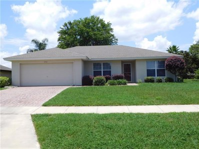 4730 Abaco Drive, Tavares, FL 32778 - MLS#: G5002398