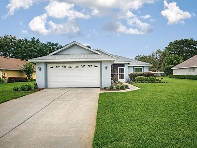 109 Twin Lake Circle, Umatilla, FL 32784 - MLS#: G5002407