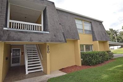 230 E Desoto Street UNIT B, Clermont, FL 34711 - #: G5002408