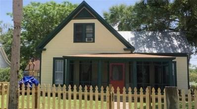 804 E Lemon Avenue, Eustis, FL 32726 - MLS#: G5002410