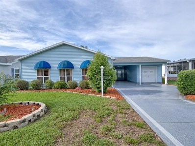 1232 Santos Place, The Villages, FL 32159 - #: G5002411