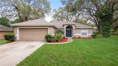 1213 Oak Valley Boulevard, Minneola, FL 34715 - MLS#: G5002414