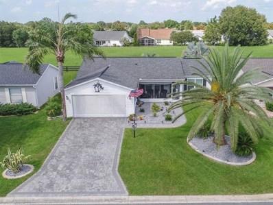423 Santa Clara Circle, The Villages, FL 32159 - #: G5002424